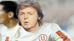 Paul McCartney es hincha crema