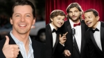Preparan el 'Two and a Half Men' gay - Noticias de peter hayes