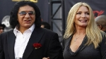 ¡Por fin! Gene Simmons se casa - Noticias de shannon tweed