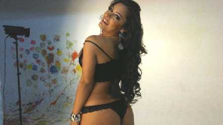 Video porno de Larissa Riquelme es un virus
