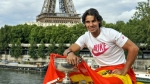 Roban a Nadal un reloj de US$ 370 mil - Noticias de richard mille