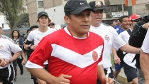 Ollanta Humala estará en maratón 'We Lima Run 10K' - Noticias de nike we run lima